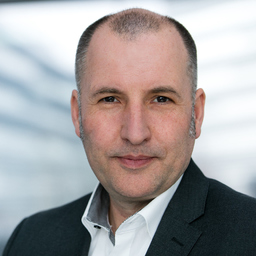Boris Hüsgen - Vodafone GmbH - Düsseldorf