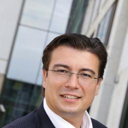 Dr. Christian Rybak
