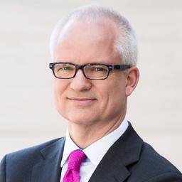 Prof. Dr. Dirk Soehnholz - Diversifikator GmbH - Frankfurt
