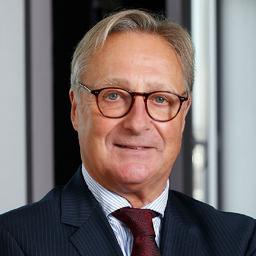 Hans-Joachim Egermann