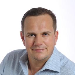 Alexander Klocker - Doppelmayr Seilbahnen GmbH. - Wolfurt