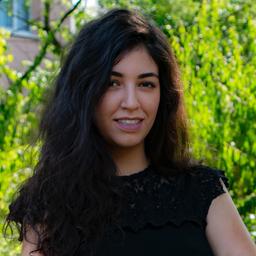 Hela Ammar's profile picture
