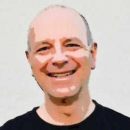 Michael Schatzmann - SBB CFF FFS - Bern 65