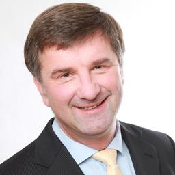 Ulrich Sucker - Ulrich Sucker - Information Communication Consulting - Hamburg