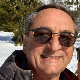 Harald Rauh