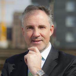 Gerhardt Reese - myExperte AG - Münster