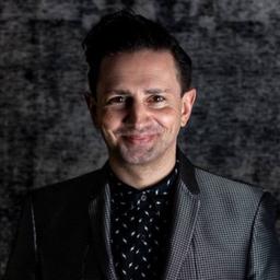 Sebastian Schönmann - Fahrenheit GmbH - Köln