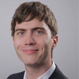 Simon Fritzsch's profile picture