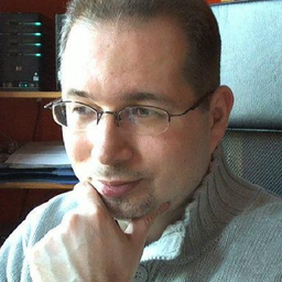 Uwe Brandt - YXLON International GmbH - Hamburg