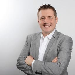 Tim Verhoeven - BearingPoint - Frankfurt am Main