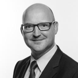 Dominik Villaret - M2P Consulting GmbH - Frankfurt am Main