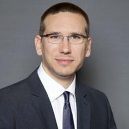 Tobias Jarraß - PwC Cyber Security Services - Berlin