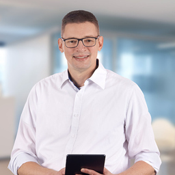 Tobias Lehmann - Allianz Agentur - Hanau