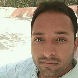 Intesab Alam - HSCC India Ltd - Pune