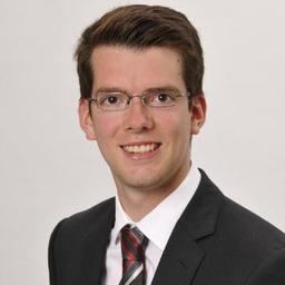 Marc Jochens - Universität Stuttgart - Stuttgart