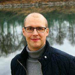 Christian Bebst - Christian Bebst - Kolbermoor