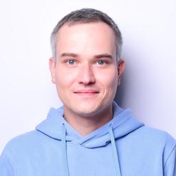 Timo Kraemer - CMS-Redaktionsstube - Hamburg