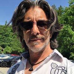 Andreas Wilbert - VR Design & Grafik - München