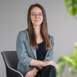 Jana Weßler - Transform yourself - Osnabrück