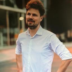 Alexander Müller - HS Esslingen Institut für nachhaltige Energietechnik und Mobilität