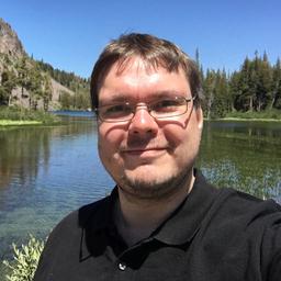 Matthias Bruch's profile picture