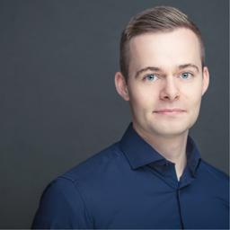 Dennis Barghop's profile picture