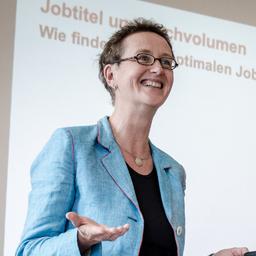 Christine Frühauf - DERMALOG Identification Systems GmbH - Hamburg