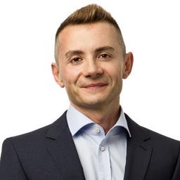 Lorenzo Bottacchiari - Bytepocket GmbH - Zürich