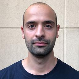 Murat Aydin's profile picture