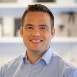 Thomas Bülow Skouborg's profile picture