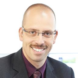 Markus Heimbuch's profile picture