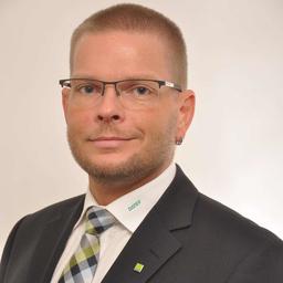 Stefan Strube - DATEV eG - Nürnberg