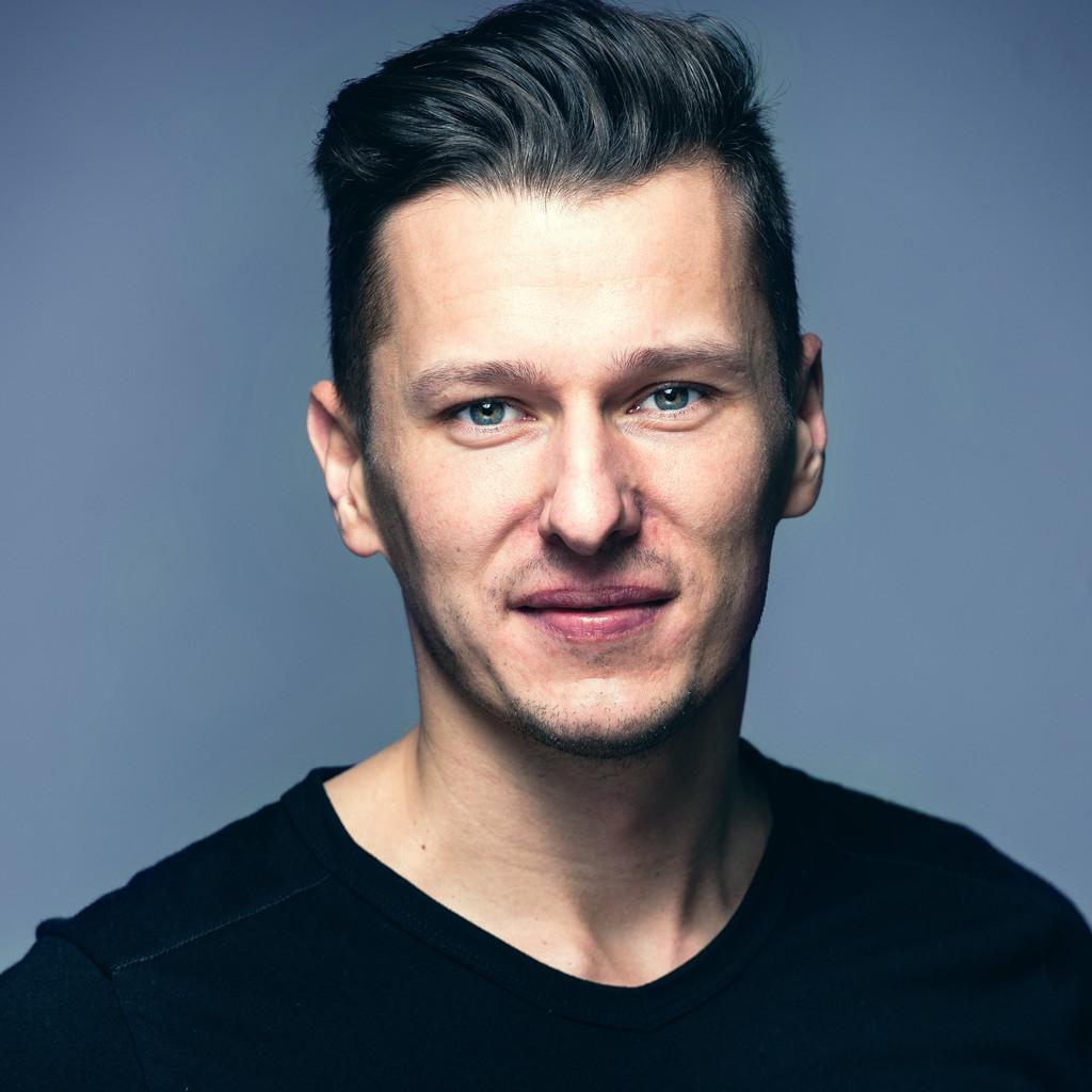 Norbert Alcsuti's profile picture