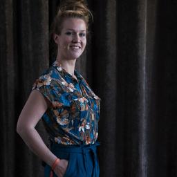 Katrin Schmitt - Communi-Kate - Zürich
