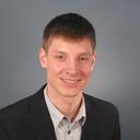 Benjamin Kuhn - Edenkoben