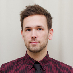 René Barkow's profile picture