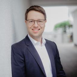 Torben Sominka - Salesforce.com Germany GmbH - Hamburg