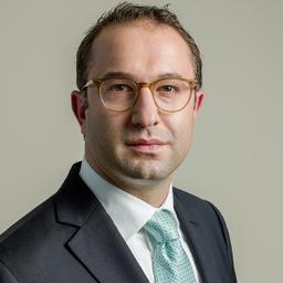Stefan Steinhoff - TME AG - München