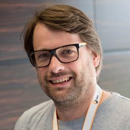 Niels Dahnke - Suxeedo GmbH - Berlin