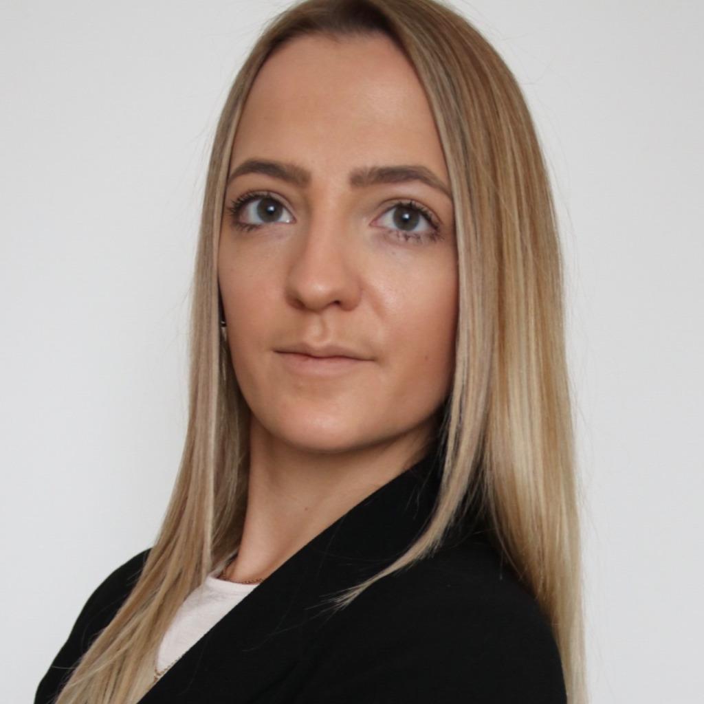Tatjana Bader's profile picture