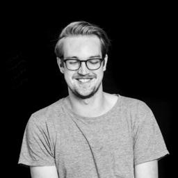 Jens Bergmann's profile picture