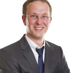 Dr. Matthias Leonhardt