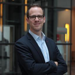 Matthias Meuter - Tax Personnel GmbH - Düsseldorf