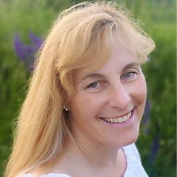 Petra Müller - bew-zukunft - Bruckmühl-Heufeld