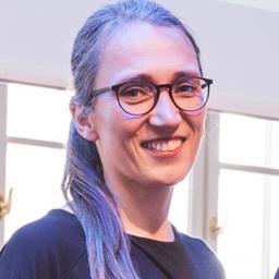 Katharina Zauner - SUCCUS GMBH | Wirtschaftsforen - Vienna