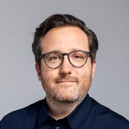 Tim Riepenhausen - adisfaction AG - Meerbusch bei Düsseldorf