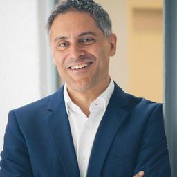 Andreas Seitz's profile picture