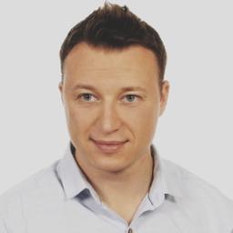 Michał Antkowiak's profile picture