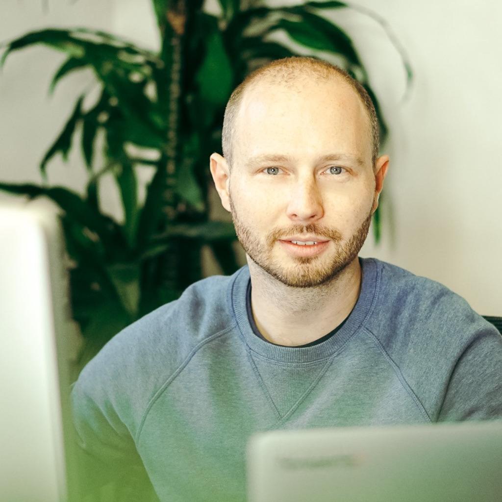 Dennis Belzner's profile picture