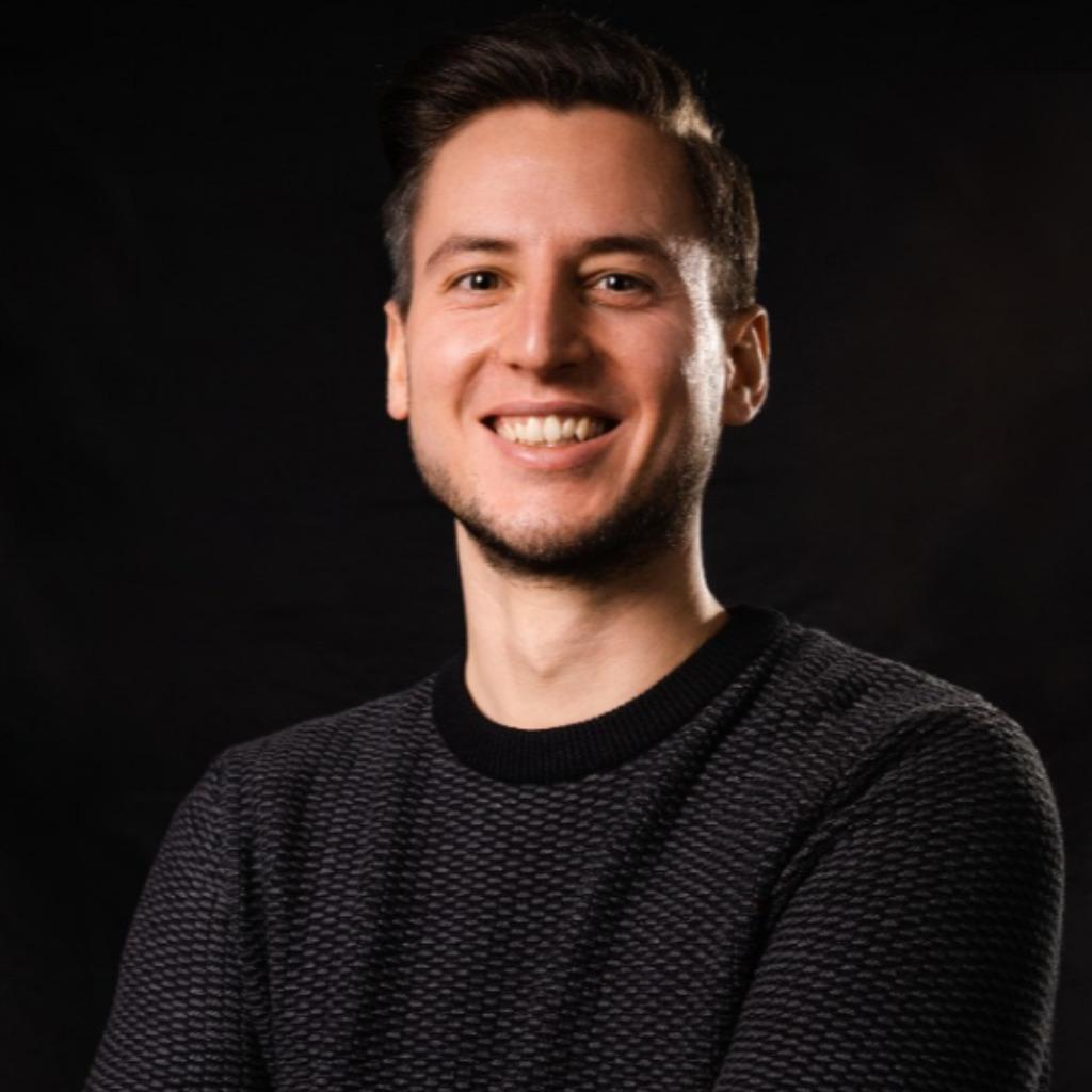 Lukas Hund's profile picture